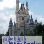 Great Places to Relax at Walt Disney World: Magic Kingdom