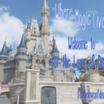 """""""Where Magic Lives"""" – Welcome Readers!"""