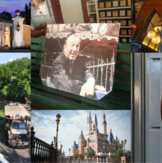 Staying at every Disney hotel is just the start. We've also got Adventures by Disney, Disney parks worldwide, and even Disney on Broadway. What would you add?