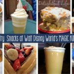 Top 10 Magic Kingdom Snacks