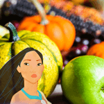 Disney Family Day: Pocahontas Thanksgiving Meal and Party Plans