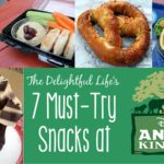 7 of the Best Snacks at Disney's Animal Kingdom