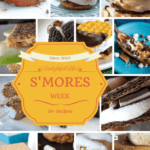 18+ Delicious, Creative S'mores Recipes… it's S'mores Week 2015!