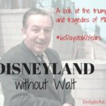 Disneyland without Walt: A look at the triumphs and tragedies of 1966 | #60Daysto60Years