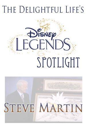 legend steve martin