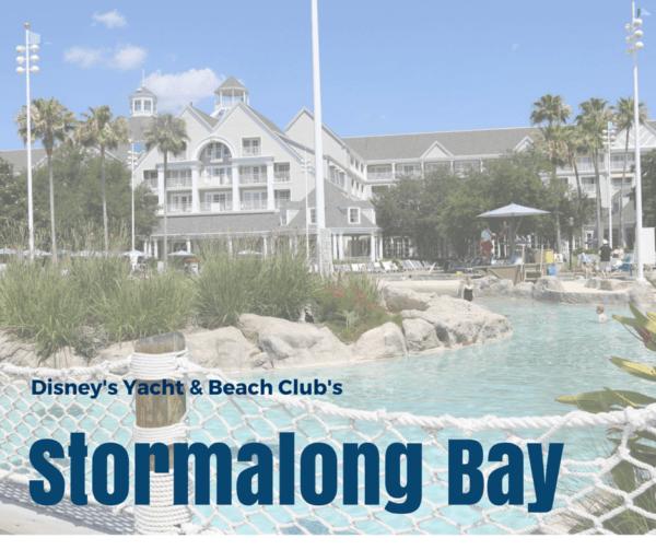 Stormalong Bay