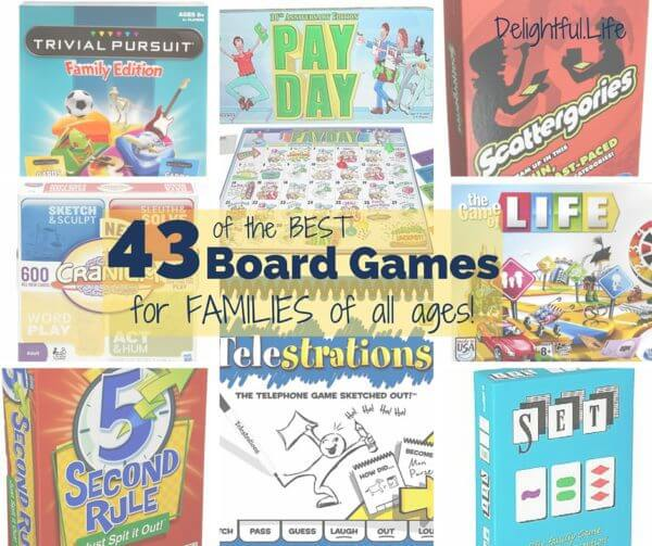 board-games-for-families