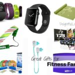 Great Gifts for Fitness Fans