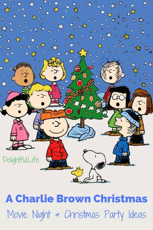 Charlie Brown Christmas Choice Image Wallpaper And Free