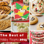Top Christmas Baking Recipes for 2015