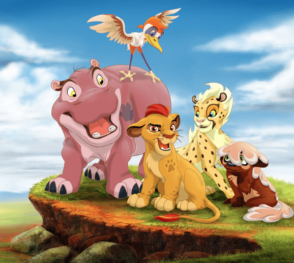 The Lion Guard Return Of The Roar A Lion King Fan S Review