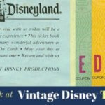 A C-ticket Adventure: Looking back at Disney Parks' historic coupon books