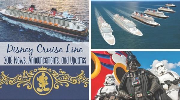 Disney Cruise Line-2