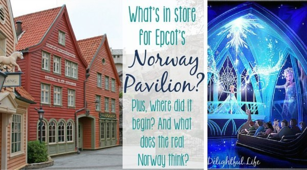 NorwayPavilion?