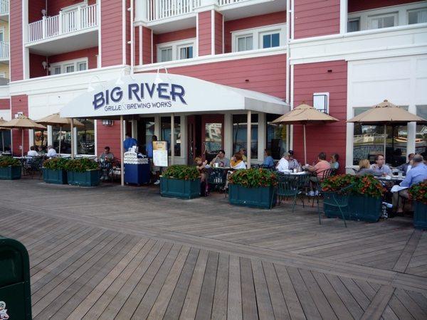 Big River Grill
