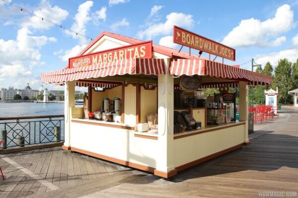 Boardwalk Joe's
