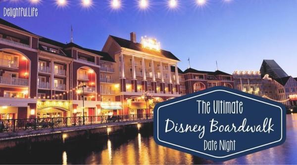 Disney's Boardwalk-2