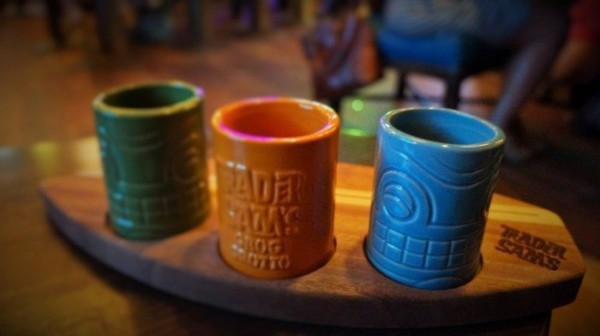 grog grotto cups