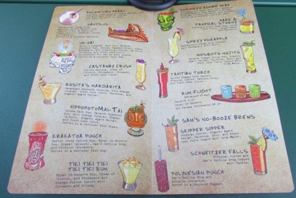 trader-sams-menu