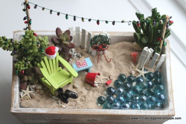 via Miniature Garden Shoppe