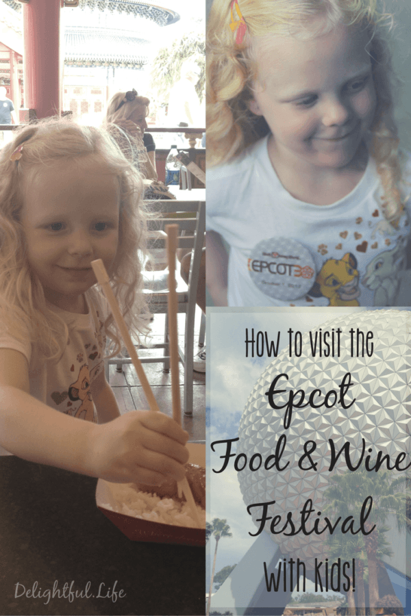 Epcot's Annual International Food & Wine Festival is a favorite among adults around the world, but should you take your family? Absolutely! Not surprisingly, Walt Disney World has built the Food & Wine festival with guests of all ages in mind. We've outline some of our favorite things to do as a family at the festival. Lots of kid-friendly activities, AND kid-friendly foods to try!