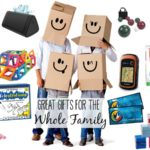31 Gifts for Families to Enjoy Together
