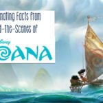 Behind-the-Scenes look at the Creation of Disney's Moana