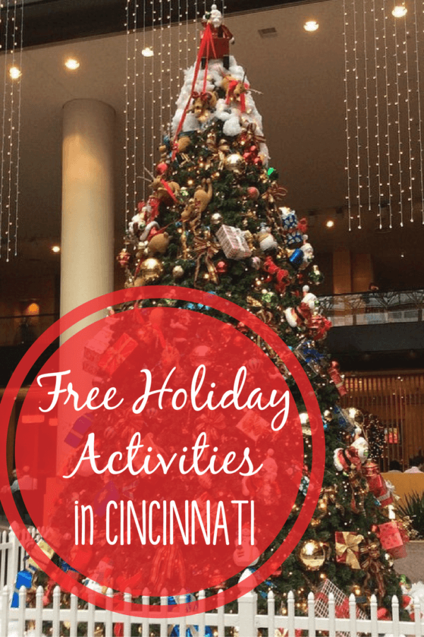 free-holiday-activities