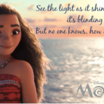 Disney's Moana is excellent – and you'll relate more than you may think