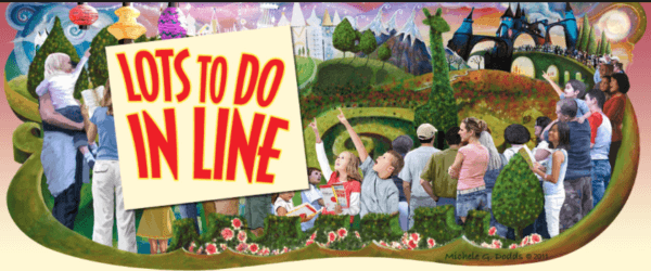 lots to do in line cover
