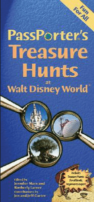 passporter treasure hunts