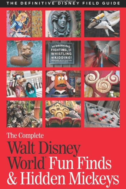 walt disney world fun finds