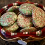 Old-fashioned Sugar Cookies: Simple, Delicious Cookies for any occasion!