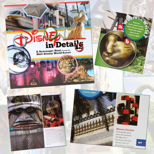 image via Disney Editions/D23