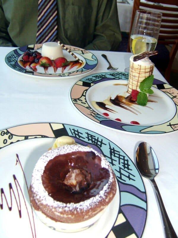 palo desserts