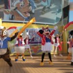 The Return of the Disney Cruise Trip Report!