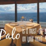 4 big reasons you need to eat at Palo on your Disney Cruise