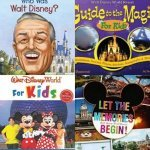 Our favorite Kid-friendly Disney World planning resources