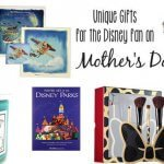 Mother's Day Gift Guide for the Disney Fan