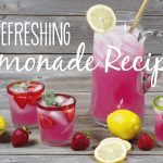 21 Amazing Lemonade Recipes that will Make Your Mouth Water