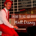 The Best (free!) Entertainment Secret at Walt Disney World