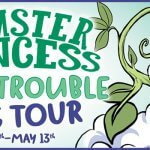 Great Big Ideas that will make you excited for the latest Hamster Princess Book: Giant Trouble!