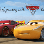 Cars 3 Review: We didn't need it, but it's nice to check in on old friends.