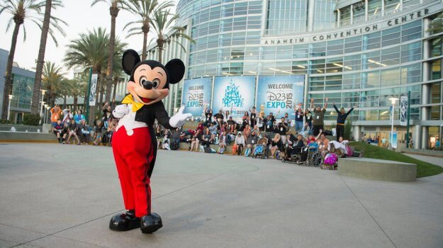 Everything we know (so far) about the 2017 D23 Expo