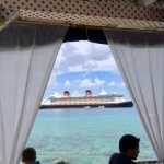 What to do on a visit to Grand Cayman on the Disney Fantasy