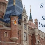 8 Unique Shanghai Disneyland Rides You Have to See