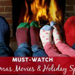 Christmas Movie & TV Specials for the Whole Family