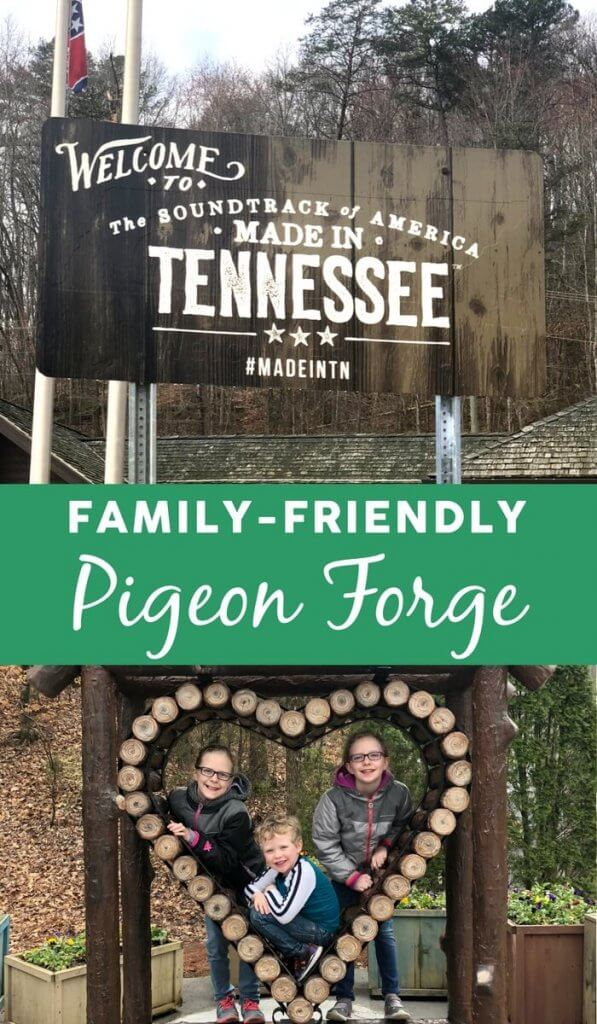 Pigeon Forge, Tennessee is the ultimate family destination! There is something for everyone, whether you're looking for outdoor adventures or fun dinner shows, thrill rides, or anything in between! Check out the must-do activities for families and kids in the Smoky Mountains.