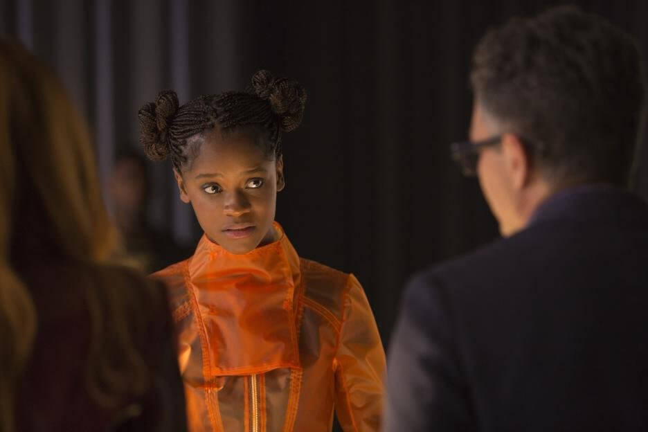 Shuri and other Wakandan favorites from Marvel's Black Panther are incredible in Avengers: Infinity War, too