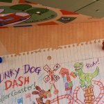 My Favorite Walt Disney World Toy Story Land Easter Eggs